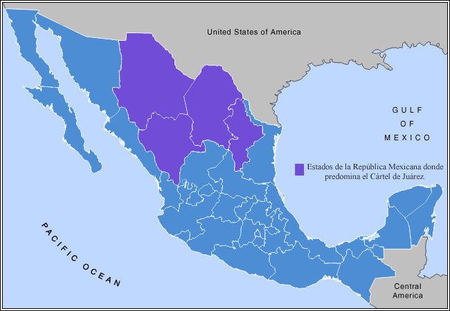 Fonte: Wikipedia. Autor: Diego Fernández