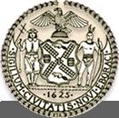 Emblema da Promotoria de Nova Iorque