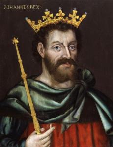 João da Inglaterra