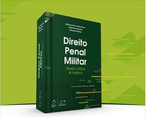 Ciência jurídica militar